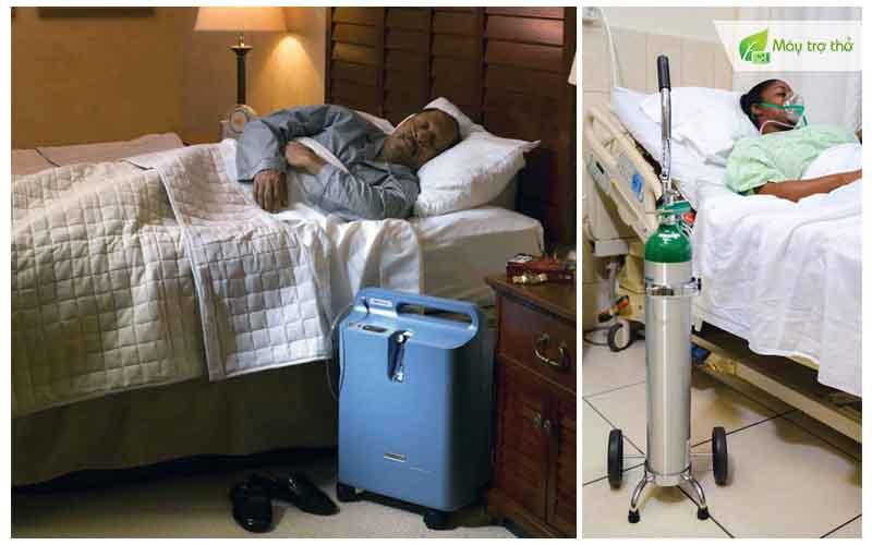Cần lưu ý gì khi mua máy tạo oxy dùng tại nhà