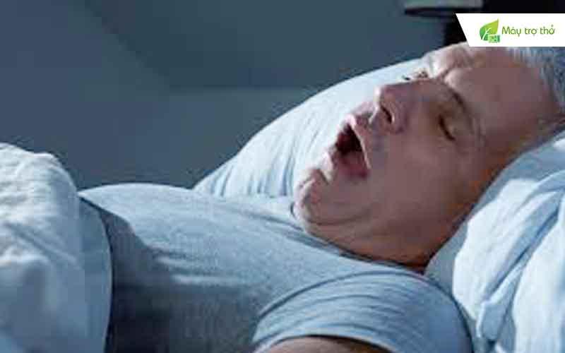 mẹo trị ngủ ngáy không cần dùng thuốc